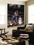 Charlotte Bobcats v New Orleans Hornets: D.J. Augustin Wall Mural by Layne Murdoch