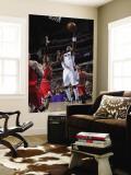 Chicago Bulls v Dallas Mavericks: Jason Terry, Taj Gibson and Kyle Korver Wall Mural by Danny Bollinger