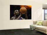 Los Angeles Lakers v Milwaukee Bucks: Kobe Bryant Vægplakat af Jonathan Daniel