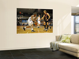 Springfield Armor v Erie BayHawks: Mike Williams and Tasmin Mitchell Wall Mural by Robert Frank