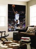 Sacramento Kings v New Orleans Hornets: Chris Paul Wall Mural by Layne Murdoch
