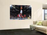 Los Angeles Clippers v Denver Nuggets: Chauncey Billups Wall Mural by Garrett Ellwood