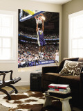 Los Angeles Clippers v Utah Jazz: Ronnie Price Wall Mural by Melissa Majchrzak