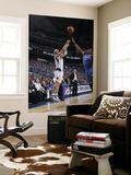 Oklahoma City Thunder v Dallas Mavericks - Game TwoDallas, TX - MAY 19: Jason Kidd and James Harden Wall Mural by Danny Bollinger