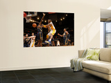 Utah Jazz v Los Angeles Clippers: Kobe Bryant Wall Mural by Noah Graham