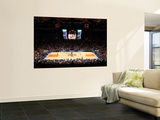 Boston Celtics v New York Knicks - Game Three, New York, NY - APRIL 22 Wall Mural by Jonathan Ferrey