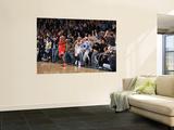 Chicago Bulls v Denver Nuggets: Carmelo Anthony Wall Mural by Garrett Ellwood