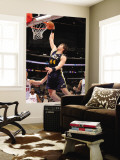 Utah Jazz v Los Angeles Clippers: Krylo Fesenko Wall Mural by Noah Graham