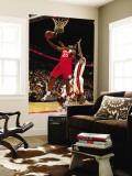 Philadelphia 76ers v Miami Heat: Jodie Meeks Wall Mural by Issac Baldizon