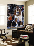 Sacramento Kings v New Orleans Hornets: Quincy Pondexter Wall Mural by Layne Murdoch