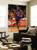 New York Knicks v Denver Nuggets: Raymond Felton Wall Mural by Doug Pensinger