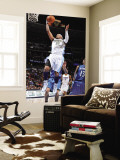 Minnesota Timberwolves v Denver Nuggets: Carmelo Anthony Wall Mural by Garrett Ellwood