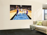 Los Angeles Lakers v Minnesota Timberwolves: Kobe Bryant Wall Mural by David Sherman