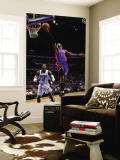 Detroit Pistons v Orlando Magic: Richard Hamilton Wall Mural by Fernando Medina