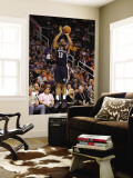 Memphis Grizzlies v Phoenix Suns: Xavier Henry Wall Mural by Christian Unknown