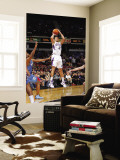 Washington Wizards v Sacramento Kings: Francisco Garcia Wall Mural by Rocky Widner