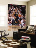 Utah Jazz v Portland Trail Blazers: Earl Watson Wall Mural by Sam Forencich