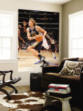 Utah Jazz v Los Angeles Clippers: Andrei Kirilenko Wall Mural by Noah Graham
