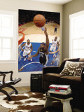 Memphis Grizzlies v Los Angeles Clippers: Zach Randolph Wall Mural by Noah Graham
