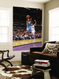 New Orleans Hornets v Sacramento Kings: Marcus Thornton Wall Mural by Rocky Widner