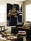 Denver Nuggets v Charlotte Bobcats: Carmelo Anthony Wall Mural by Streeter Unknown