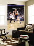 Los Angeles Clippers v Utah Jazz: Andrei Kirilenko Wall Mural by Melissa Majchrzak