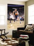 Los Angeles Clippers v Utah Jazz: Andrei Kirilenko Wall Mural by Melissa Majchrzak