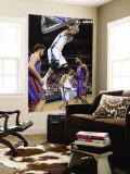 New York Knicks v New Orleans Hornets: Jason Smith Wall Mural by Layne Murdoch