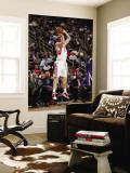Sacramento Kings v Houston Rockets: Chase Budinger Wall Mural by Bill Baptist