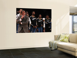 Washington Wizards v Los Angeles Lakers: Flip Saunders Wall Mural by  Jeff
