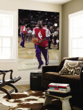 Los Angeles Lakers v Houston Rockets: Kobe Bryant Wall Mural by Bill Baptist