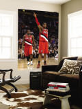 Portland Trail Blazers v Phoenix Suns: LaMarcus Aldridge Wall Mural by  Christian