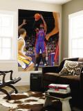Detroit Pistons v Golden State Warriors: Richard Hamilton Wall Mural by Rocky Widner