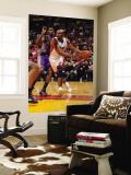 Phoenix Suns v Miami Heat: Jerry Stackhouse Vægplakat af Andrew Bernstein