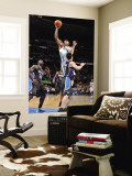 Orlando Magic v Denver Nuggets: J.R. Smith and J.J. Redick Wall Mural by Garrett Ellwood