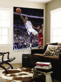 Cleveland Cavaliers  v Oklahoma City Thunder: Kevin Durant Wall Mural by Layne Murdoch
