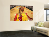 Chicago Bulls v Miami Heat - Game FourMiami, FL - MAY 24: Derrick Rose Wall Mural by Victor Baldizon