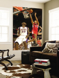 Los Angeles Clippers v Phoenix Suns: Brian Cook Wall Mural by Barry Gossage