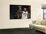 Denver Nuggets v Charlotte Bobcats: Tyrus Thomas Wall Mural by  Streeter