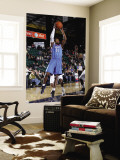 Tulsa 66ers v Texas Legends: Jerome Dyson Wall Mural by Layne Murdoch