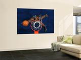 Charlotte Bobcats v Memphis Grizzlies: Nazr Mohammed Wall Mural by Joe Murphy
