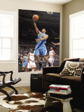 New Orleans Hornets v Detroit Pistons: Willie Green Wall Mural by Allen Einstein