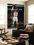 Denver Nuggets v Boston Celtics: Rajon Rondo Wall Mural by Elsa Unknown