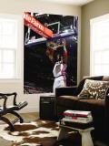 Toronto Raptors v Detroit Pistons: Tracy McGrady Wall Mural by Allen Einstein