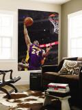 Los Angeles Lakers v Chicago Bulls: Kobe Bryant Wall Mural by  Jonathan