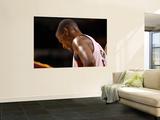 Cleveland Cavaliers v Miami Heat: Chris Bosh Wall Mural by Mike Ehrmann