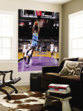 New Orleans Hornets v Sacramento Kings: Emeka Okafor Wall Mural by Rocky Widner