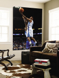 Dallas Mavericks v New Orleans Hornets: Willie Green and Tyson Chandler Wall Mural by Chris Graythen