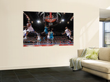 New Orleans Hornets v Los Angeles Clippers: Quincy Pondexter Wall Mural by Andrew Bernstein