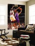 Phoenix Suns v Miami Heat: Josh Childress and Joel Anthony Wall Mural by Victor Baldizon